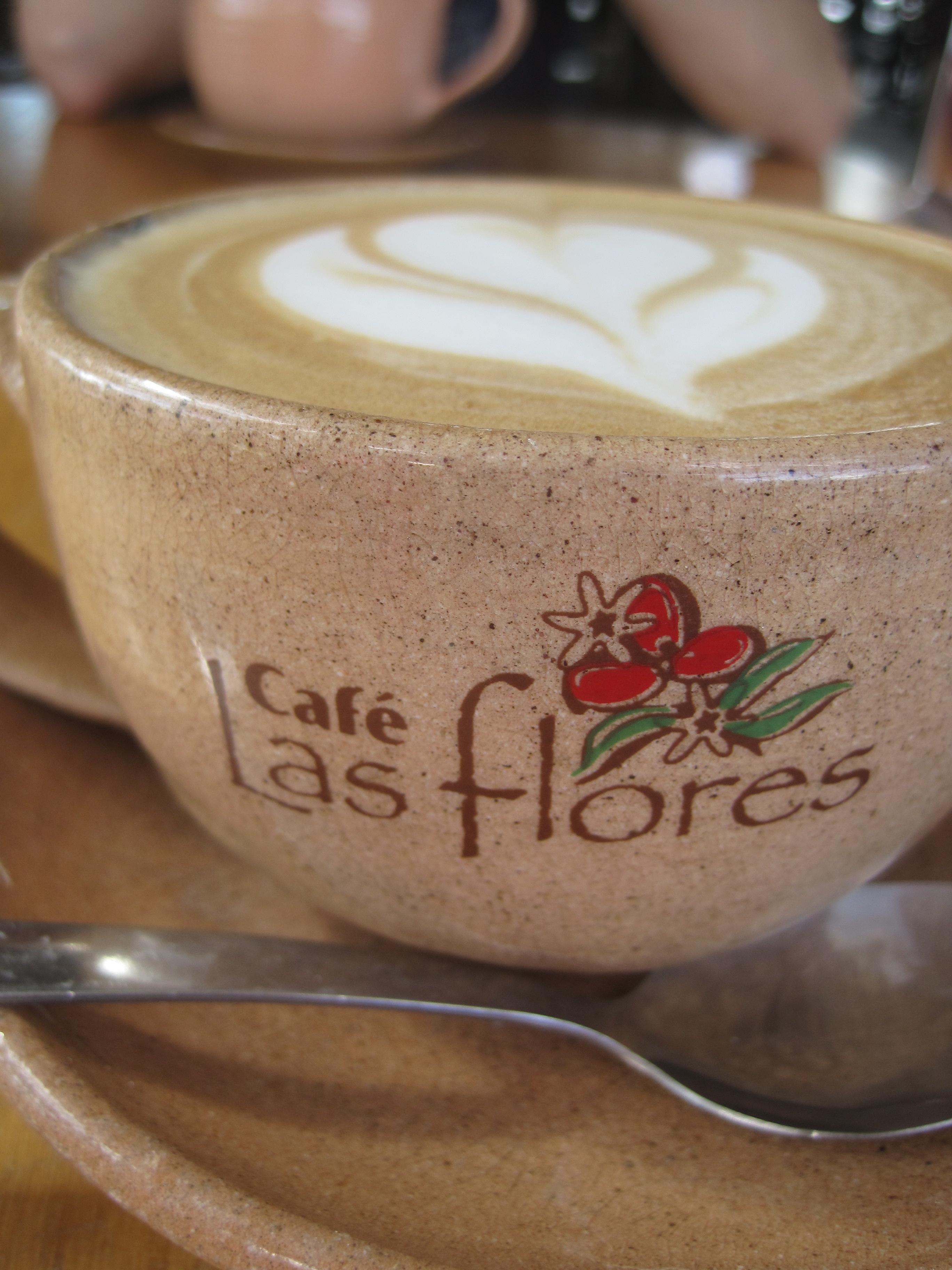 A Little Coffee Break May We Suggest