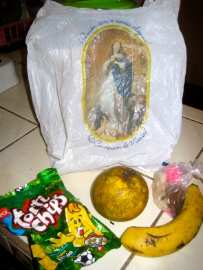 Gifts from La Purisima