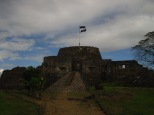 The castle that gives El Castillo its name.