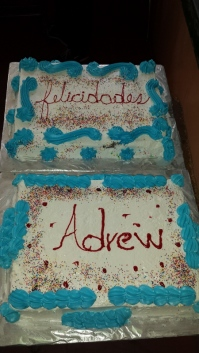 """They apologized profusely for the missing """"n"""", but I think their perfect :)"""