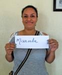 Mariela Sobalvarro Jarquín