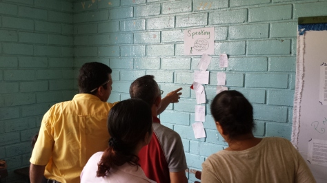 Evaluation Community of Practice