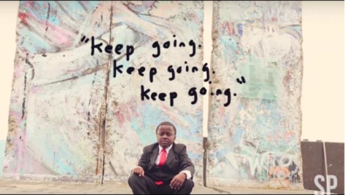 Chikungunya got you down?  Keep going.