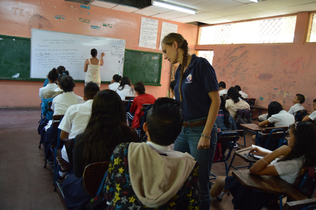 "Tales from the TEFL Certificate Program: ""We are learning together"""