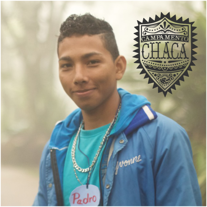 Support Camp CHACA 2016