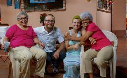 Balmanceda family