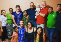 The size of your heart is limitless; there's always room for more ‪#‎family‬. ‪#‎hostfamily‬ ‪#‎heartroom‬ ‪#‎peacecorpsnicaragua‬ ‪#‎gringopinolero‬ ‪#‎inlaws‬ ‪#‎nicaragua‬ ‪#‎peacecorpsfamily‬ ‪#‎bloggingabroad‬ ‪#‎BAphotochallenge‬